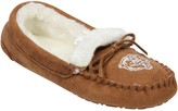 Unbranded Women's Chicago Bears Moccasin Slippers
