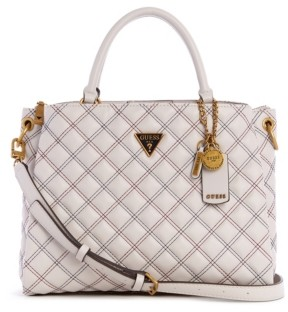 GUESS Cessily Girlfriend Satchel