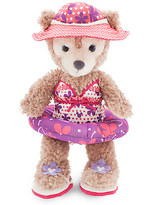 Disney ShellieMay the Bear Deluxe Swimwear Costume - Aulani, A Resort & Spa - 17''