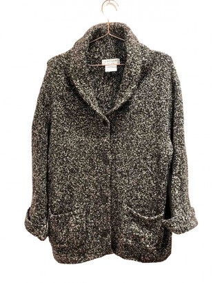 Jaeger Brown Wool Jacket for Women