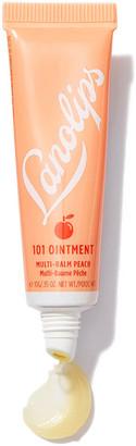 Lanolips 101 Ointment Multi-Balm - Peach 10g