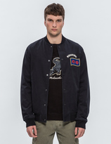 MHI Year of The Rooster Jacket
