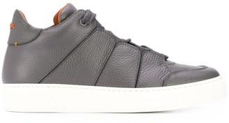 Ermenegildo Zegna Low Top Sneakers