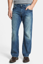 "Mavi Jeans Matt Relaxed Straight Leg Jean - 30-36"" Inseam"