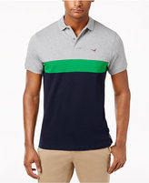 Barbour Men's Tailored-Fit Colorblocked Polo