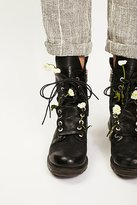 Lucas Lace Up Boot by A.S. 98 at Free People
