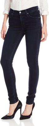 James Jeans Women's Twiggy 5-Pocket Legging in Bombshell 32