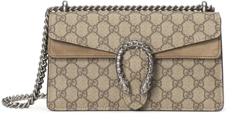 Gucci Dionysus GG small shoulder bag