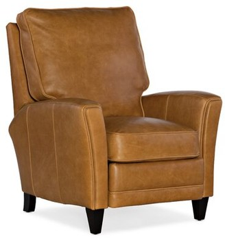 Leather Recliner Furniture ShopStyle