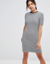 NATIVE YOUTH Stripe Dress
