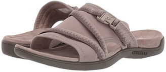 Merrell District Muri Slide (Trooper) Women's Shoes