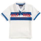 Tommy Hilfiger Final Sale-Signature Polo