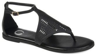 Journee Collection Niobi Sandal