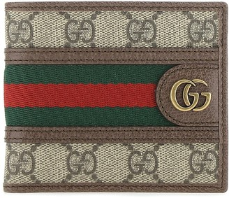 Gucci Ophidia Bifold Wallet