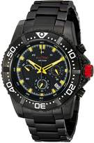Redline Red Line RL-50030VK-BB-01YL Men's Watch
