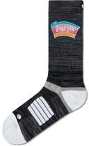 Strideline Charcoal Dynasty Strapped Fit 2.0 Socks