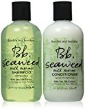 Bumble and Bumble Seaweed Shampoo and Conditioner 8oz Duo set