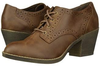 Rocket Dog Selina (Brown) Women's Shoes