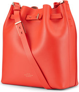 Smythson Albemarle medium bucket bag