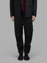 STONE ISLAND SHADOW Trousers