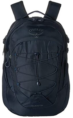Osprey Questa Pack (Juneberry Purple) Backpack Bags
