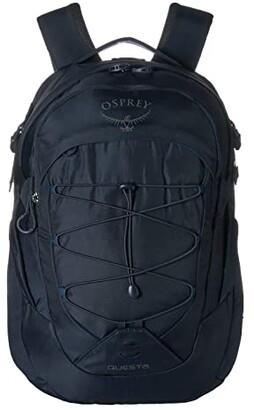 Osprey Questa Pack (Tortuga Green) Backpack Bags