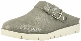 Gentle Souls Women's Esther Clog with Backstrap