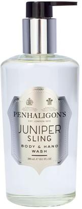 Penhaligon's 300ml Juniper Body & Hand Wash