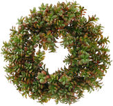 Winward Silks 14 Jade Wreath, Faux