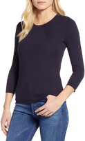 Tommy Hilfiger Ribbed Sweater