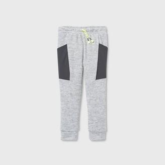 Cat & Jack Toddler Boys' Sweater Fleece Active Pull-On Pants - Cat & JackTM