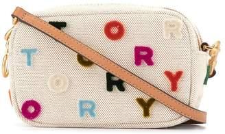 Tory Burch mini cross body bag
