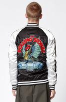PacSun The Rolling Stones Souvenir Jacket
