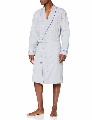 Eminence Men's Heritage Bathrobe