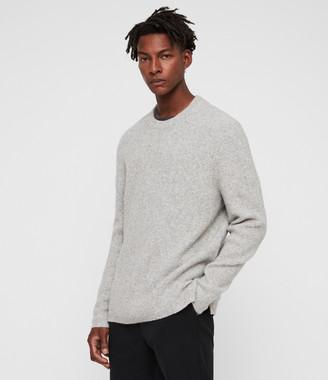 AllSaints Path Crew Sweater