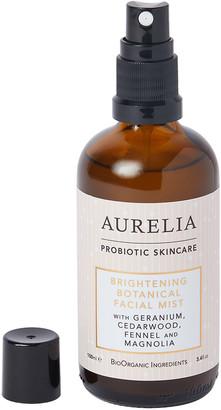 Aurelia Probiotic Skincare Brightening Botanical Facial Mist