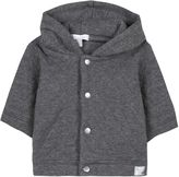 Absorba Baby Boys Quilted Cardigan