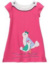 Gymboree Seagull Dress