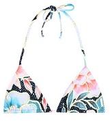 Mara Hoffman Arcadia Printed Bikini Top