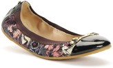 Juicy Couture Pasha Ballet Flat