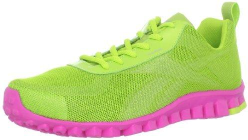Reebok Women's RealFlex Scream Running Shoe