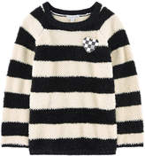 Little Marc Jacobs Striped sweater
