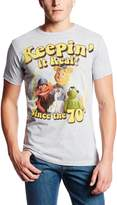 Disney Muppets - Since the 70's Adult T-Shirt