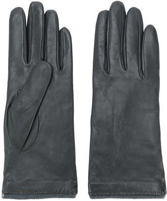 Yves Saint Laurent Pre Owned Classic Gloves