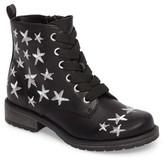 Dolce Vita Toddler Girl's Lilla Combat Boot