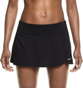 Nike Solid Swim Skirt