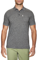 Ben Sherman Knit Short Sleeve Polo