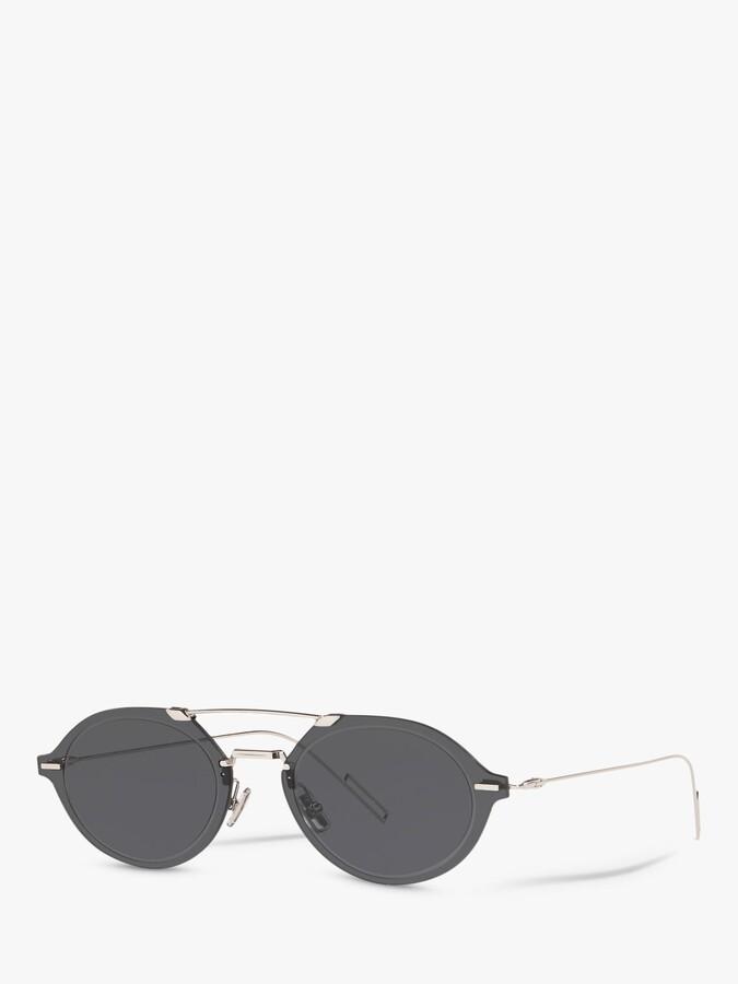 Christian Dior DiorChroma3 Women's Oval Sunglasses