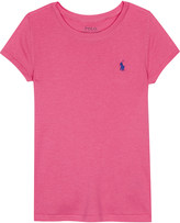 Ralph Lauren Rl g ss crew-top-knit