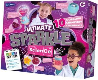 John Adams Ultimate Sparkle Science